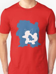 Squirtle Inception T-Shirt