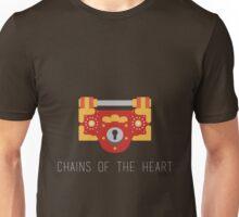 Psyche-Lock Unisex T-Shirt