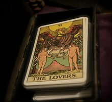 The Lovers Fortune by Sarah Horsman