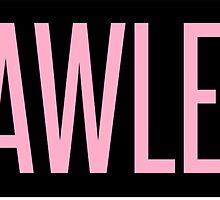FLAWLESS by daniellecarley