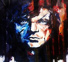 Tyrion Lannister portrait, Game of Thrones by ZlatkoMusicArt