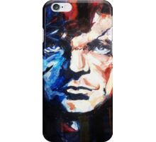 Tyrion Lannister portrait, Game of Thrones iPhone Case/Skin