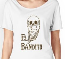 El Bandito Women's Relaxed Fit T-Shirt