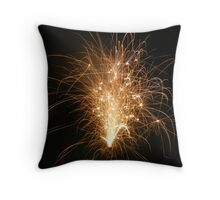 Remember, remember the 5th of November Throw Pillow