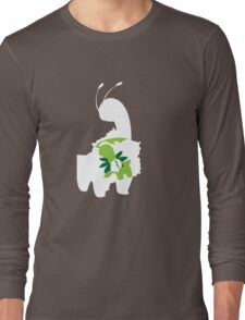 Chikorita Inception Long Sleeve T-Shirt