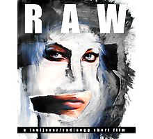 RAW Photographic Print