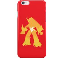 Torchic Inception iPhone Case/Skin