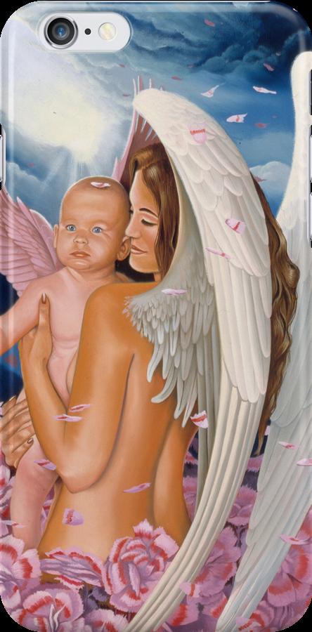 Angel Days by Graeme  Stevenson