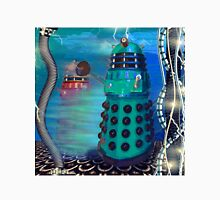 Journey's End - Dalek Wall Art Unisex T-Shirt