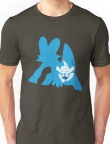 Mudkip Inception Unisex T-Shirt
