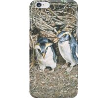 A Formal Affair iPhone Case/Skin