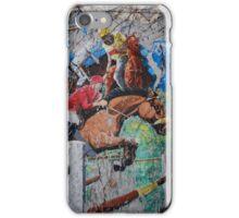 Equestrian iPhone Case/Skin