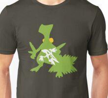 Treecko Inception Unisex T-Shirt