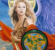 Celtic Pride by Graeme  Stevenson