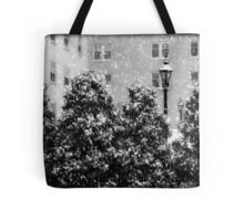 Milwaukee Winter © Tote Bag