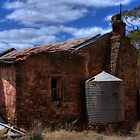 Burra Ruin by sedge808