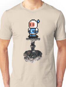 Bomber Boom Unisex T-Shirt