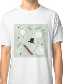 It's that Frosty time of year :) Classic T-Shirt