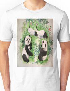 bamboo orchestra Unisex T-Shirt