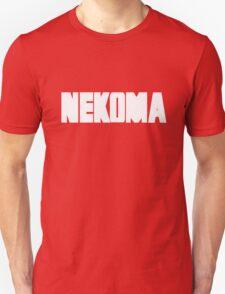 Nekoma Unisex T-Shirt