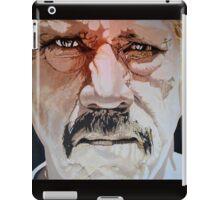 Trejo iPad Case/Skin