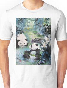 cool bath Unisex T-Shirt