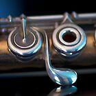 Flute by Renee Hubbard Fine Art Photography