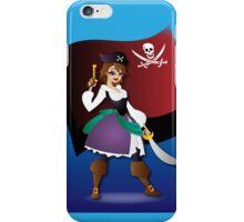 Twisted - Treasure Island iPhone case iPhone Case/Skin