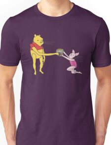 Bee syrup Unisex T-Shirt