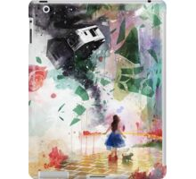 Not in Kansas Anymore iPad Case/Skin