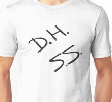 Senior Scribe DH SS Unisex T-Shirt