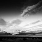 Southern Alps, New Zealand by VanOostrum