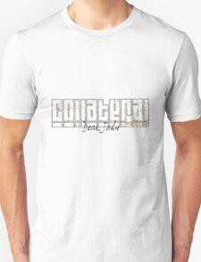 Collateral - Dear John Title T-Shirt