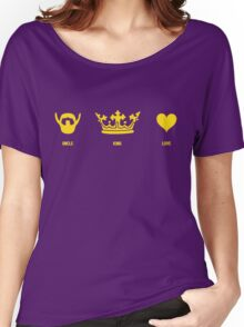 Uncle Drew - King James - K Love Women's Relaxed Fit T-Shirt