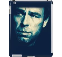 Chris Argent iPad Case/Skin