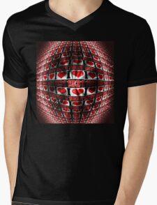 I love 1931 - lighting effects T-Shirt Mens V-Neck T-Shirt
