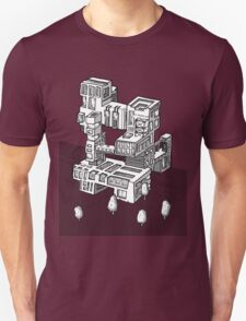 Tower Unisex T-Shirt