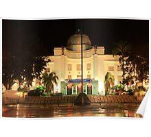 Cebu Provincial Capitol Poster