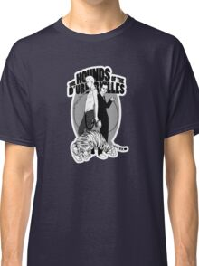 Bloody Bashers in grey Classic T-Shirt