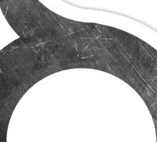 The Endless Sigil - Despair Sticker