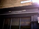 Mermaid Cafe, Dame Street, Dublin by Lisa Hafey