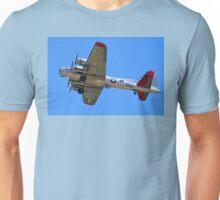 'Yankee Lady' > Unisex T-Shirt