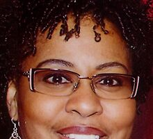 The ME I Am Today by © Angela L Walker