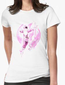Pink Ranger Splatter T-Shirt
