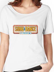 Song & Dance Factory Women's Relaxed Fit T-Shirt