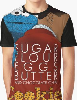 Cookies' Empire Graphic T-Shirt