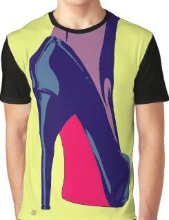 Shoe Graphic T-Shirt