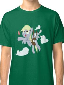 Derpy Love (derpy loves you) Classic T-Shirt