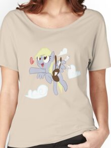 Derpy Love (derpy loves you) Women's Relaxed Fit T-Shirt
