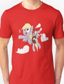 Derpy Love (derpy loves you) T-Shirt